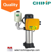 Chimp Vertical Multistage Frequency Conversion Constant Pressure Water Pump Sation (V)